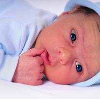 Coliche infantili, quanto conta il microbioma?