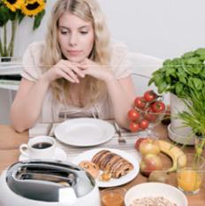Come nutrirsi nel corso della vita