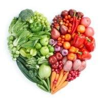 Tutti i segreti della dieta a colori