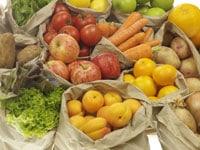 Frutta e verdura, mai rinunciare