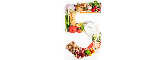 Come nutrirsi nel corso della vita:  l'alimentazione nei giovani