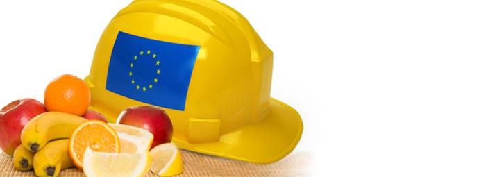 Sicurezza alimentare, un nuovo progetto europeo