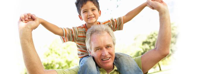 sani e forti anche nella terza età