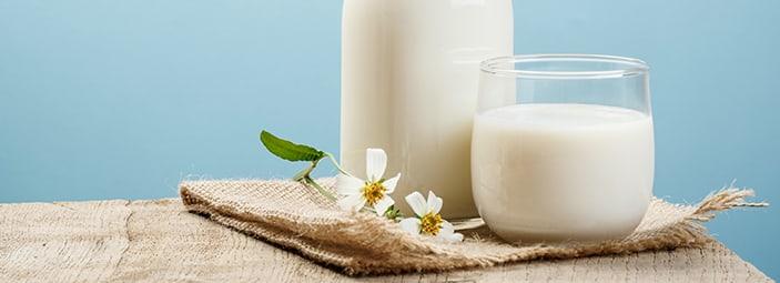 Latte: capire se siamo intolleranti o allergici