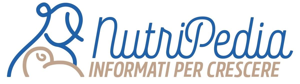 Logo Nutripedia