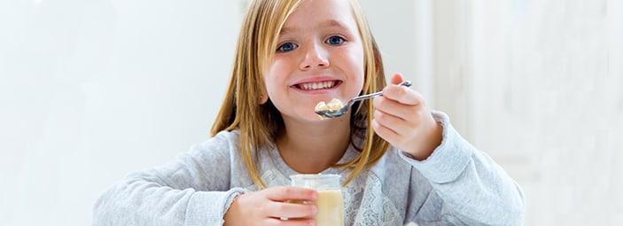 La colazione in bambini con sovrappeso/obesità: importanti novità.